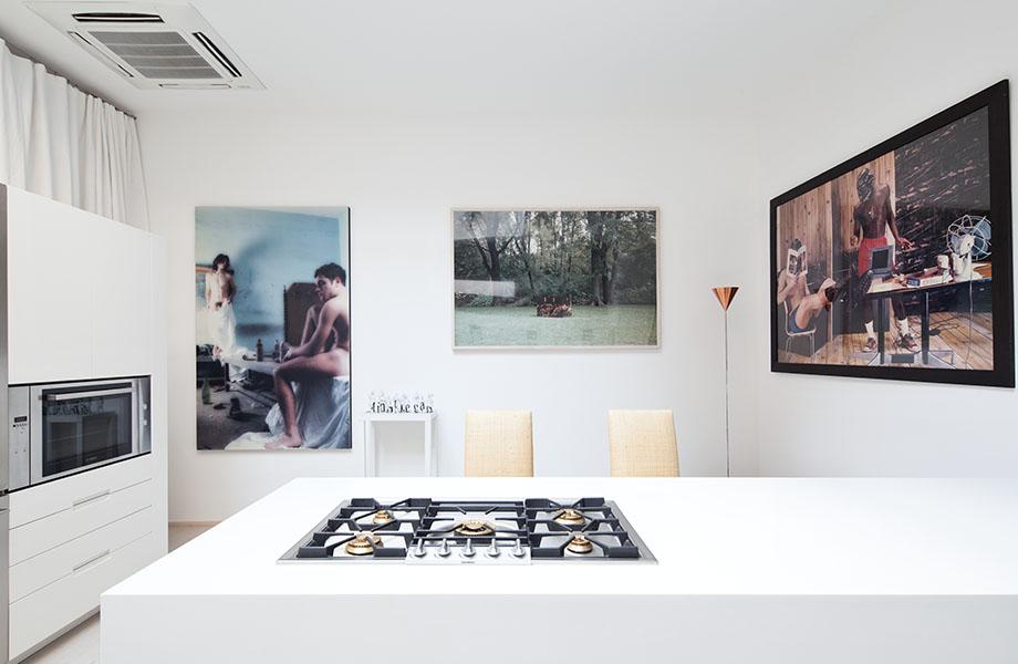Loft Carlo Traglio - Milano