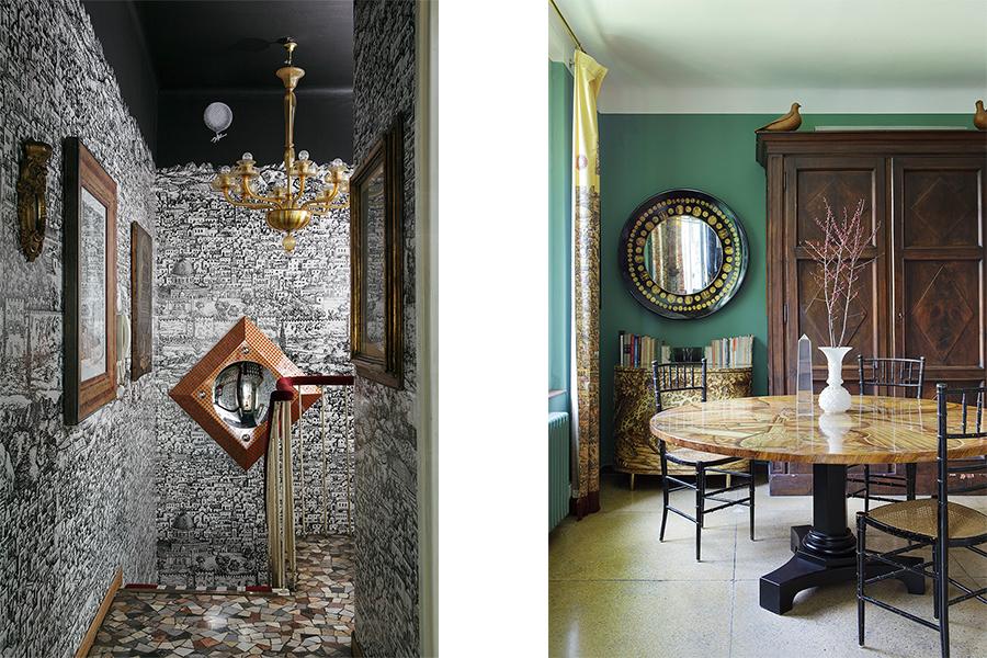 Casa Barnaba Fornasetti Milano